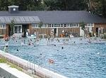 Redox-Messgeräte im Einsatz im Schwimmbad