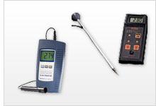 Übersicht zum Salzgehalt-Messgerät