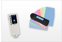 Übersicht zum Spektralphotometer