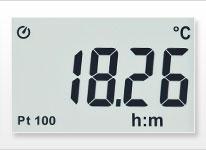 Stabthermometer / Kontaktthermometer