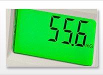 Das UVA - UVB - Strahlenmessgerät ist ein Gerät zur Messung der ultravioletten Strahlung