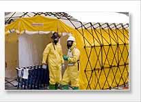 Strahlungsmessgerät