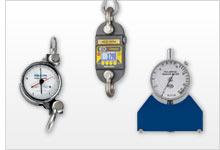 Übersicht zum Tensiometer