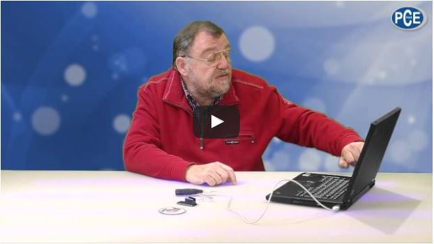Thermo-Hygrometer Video