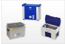 Übersicht Ultraschallreinigungsgerät / Ultraschallreiniger