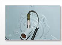 Vibrationssensor / Schwingungssensor