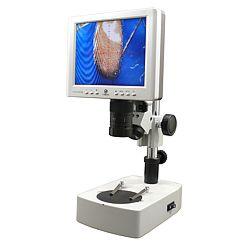 Digitale Video Mikroskope