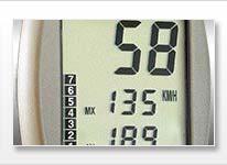 Windmessgerät / Windgeschwindigkeitsmesser