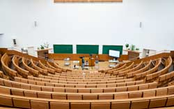 Laboratory Hygrometer - Educational Institution