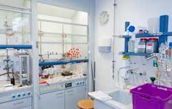 Laboratory Hygrometer - Labor