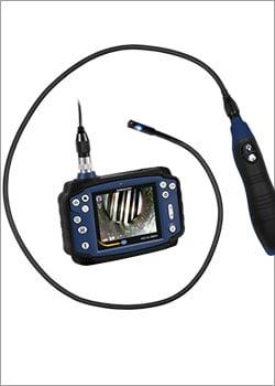 Optische Messtechnik / Endoskop