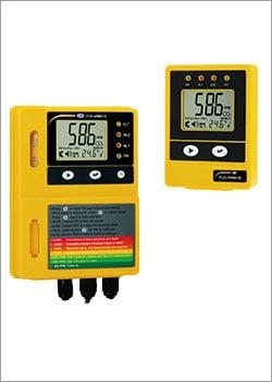 Umwelt Messtechnik / CO2 Messgerät