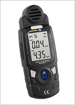 Umwelt Messtechnik / Gasmessgerät