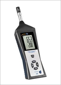 Umwelt Messtechnik / Hygrometer