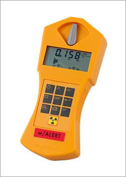 Umwelt Messtechnik / Radioaktivitätsmessgerätt