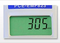Gaussmetre