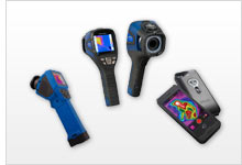 İnfrared Kamera genel bakış