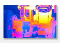 İnfrared Kamera