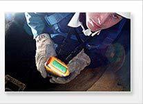 İş güvenliği Ölçüm Cihazı