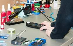 Spektrofotometre kullanımı