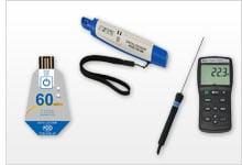 Endüstriyel Dijital Termometre