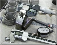 Taşınabilir ölçüm teknolojisi