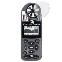 Misuratore di pressione con ruota ad alette AVM 4000