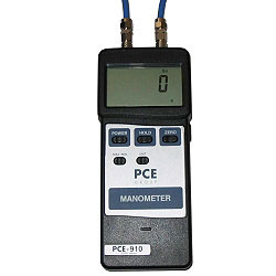 Manometro PCE-910