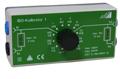 Misuratore isolamento/Calibratore Widerstands Kalibrator 1