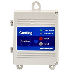 Misuratore gas Gasflag