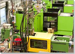 Sistemas de regulação industrial