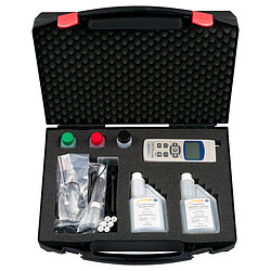pH Metre PCE-PHD-1-KIT1