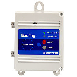 Gasflag 1-Channel Gas Detector