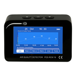 Air Humidity Meter PCE-RCM 16