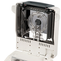 Analytical Balance PCE-MA 200 halogen lamp