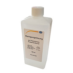 Cleaning solution pepsin / hydrochloric acid PCE-GCS-500