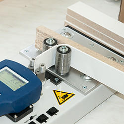 Dynamometer for Edge Tests PCE-PST 1
