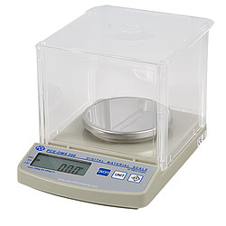 GSM Paper Basis Weight Scale PCE-DMS 200-ICA Incl. ISO Calibration Certificate