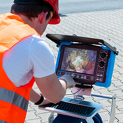 Inspection Camera PCE-PIC 60