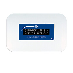 Modbus display PCE-HT 425