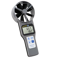 Multifunction Air Velocity Meter PCE-VA 20