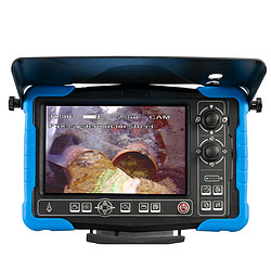 NDT Tester Inspection Camera PCE-PIC 120
