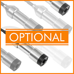 Optional accessory for PCE-CT 80