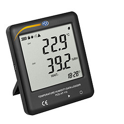 Temperature Data Logger PCE-HT 112