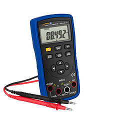 Voltage Calibrator PCE-LOC 10