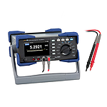 Digital Multimeter PCE-BDM 20-ICA Incl. ISO Calibration Certificate