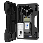 Multifunction Air Velocity Meter PCE-VA 20 delivery